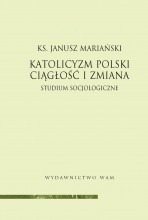 Katolicyzm polski - ciągłość i zmiana